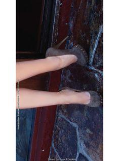 Полностью голая Эмили Эддисон снялась в журнале Penthouse фото #10