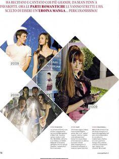 Заводная красотка Эмми Россам позирует  в журнале Jack фото #4