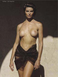Джоан Северанс разделась  в журнале Playboy фото #2