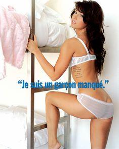 Меган Фокс в эротической фотосессии для журнала Entrevue фото #4