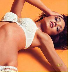 Секси Миранда Керр  в журнале GQ фото #2