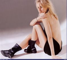 Секси Наоми Уоттс  в журнале Arena фото #8