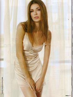 Сексуальная Наташа Яровенко на фото в журнале FHM фото #2