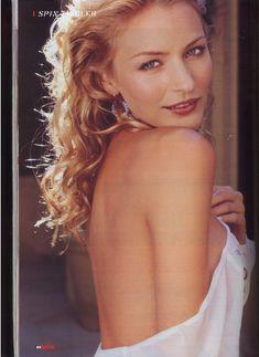 Сексуальная Табретт Бетелл снялась в журнале Ralph фото #1