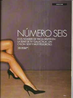 Секси Триша Хелфер  в журнале FHM фото #2