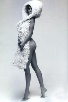 Ваина Джоканте разделась в журнале Playboy фото #2