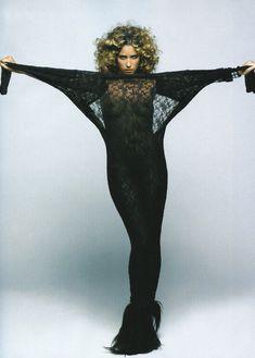 Ваина Джоканте разделась в журнале Playboy фото #6