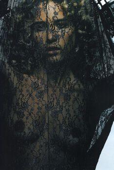 Ваина Джоканте разделась в журнале Playboy фото #8