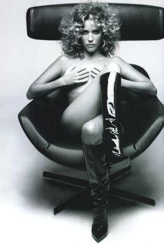 Ваина Джоканте разделась в журнале Playboy фото #9