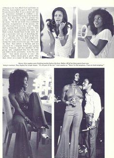 Абсолютно голая Азизи Джохари снялась в американском журнале Playboy фото #6