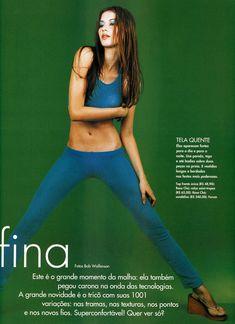 Сексуальная Жизель Бюндхен в журнале Elle фото #1