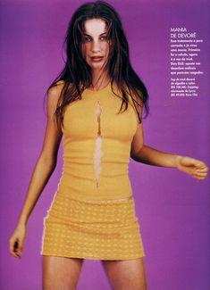 Сексуальная Жизель Бюндхен в журнале Elle фото #2