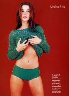 Сексуальная Жизель Бюндхен в журнале Elle фото #3