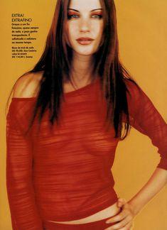 Сексуальная Жизель Бюндхен в журнале Elle фото #5