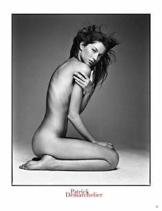 Секси Жизель Бюндхен в журнале Photo фото #9