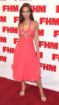Сиськи Майлин Класс на FHM «100 самых сексуальных женщин мира» фото #4
