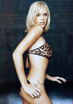 Секси Эринн Бартлетт  в журнале Maxim фото #2