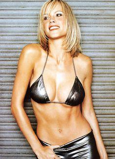Секси Эринн Бартлетт  в журнале Maxim фото #3