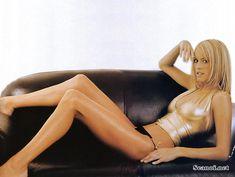 Секси Эринн Бартлетт  в журнале Maxim фото #4