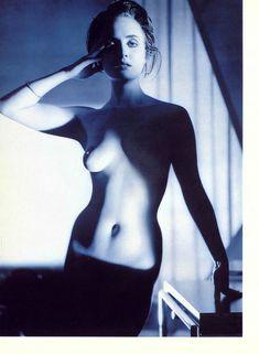 Обнаженная Лизетт Энтони  в журнале Playboy фото #3