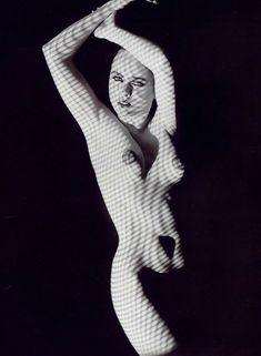 Обнаженная Лизетт Энтони  в журнале Playboy фото #4
