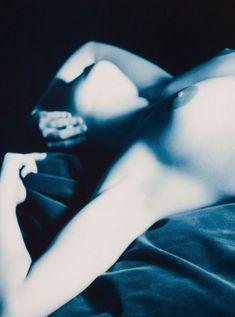 Обнаженная Лизетт Энтони  в журнале Playboy фото #5