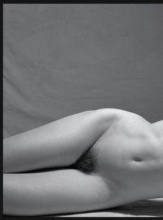 Молодая голая Мадонна  в журнале Playboy фото #4