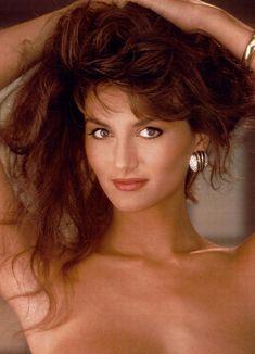 Совершенно голая Петра Веркаик снялась в журнале Playboy фото #1