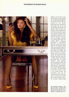 Совершенно голая Петра Веркаик снялась в журнале Playboy фото #3