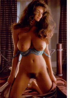 Совершенно голая Петра Веркаик снялась в журнале Playboy фото #5