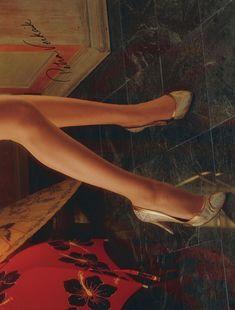Совершенно голая Петра Веркаик снялась в журнале Playboy фото #10