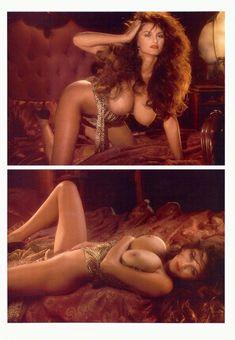 Совершенно голая Петра Веркаик снялась в журнале Playboy фото #11