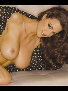 Оголенка с Тиффани Тейлор  в журнале Playboy's Nude Playmates фото #6