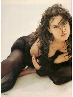 Моника Беллуччи позирует для журнала Playboy фото #1