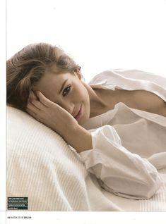 Роксанна МакКи  в журнале Maxim фото #3