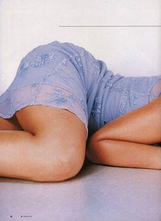 Эротичная Сальма Хайек  в журнале M! фото #3