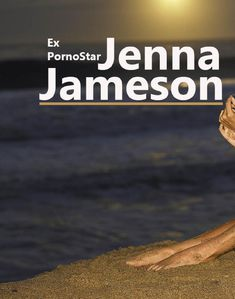 Раздетая Дженна Джеймсон  в журнале Revista Temas De Hombre фото #1