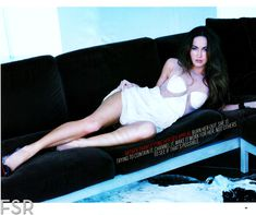 Секси Меган Фокс  в журнале Esquire фото #5