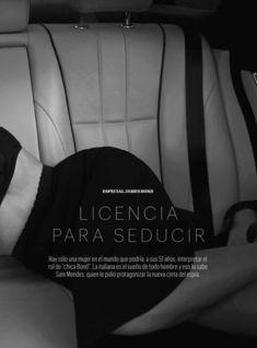 Горячая Моника Беллуччи  в журнале Esquire фото #3