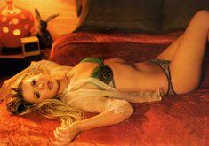 Соблазнительная Тара Рид  в журнале Maxim фото #4