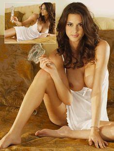 Голые прелести Тиффани Тейлор  в журнале Playboys Vixens фото #2