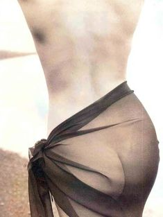 Обнаженная Синди Кроуфорд  в журнале Playboy фото #4