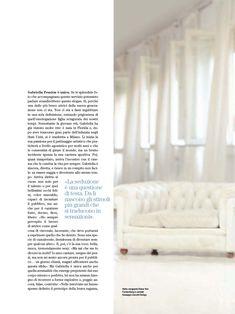 Красивая Габриэлла Пессион снялась голой в журнале Playboy фото #4