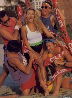 Хайди Марк разделась в журнале Playboy фото #2