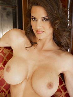 Тиффани Тейлор позирует голой  в журнале Playboys Vixens фото #2