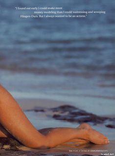Обнаженная Дениз Ричардс  в журнале Playboy фото #11
