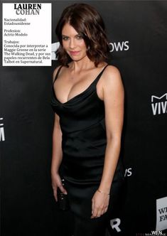 Голая грудь Лорен Кохэн засветилась в журнале XTRA фото #6