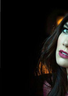 Голая грудь Лорен Кохэн засветилась в журнале XTRA фото #15