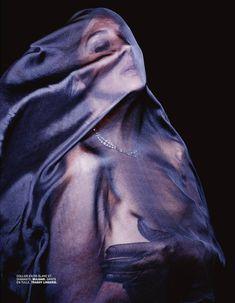 Соблазнительная Моника Беллуччи  в журнале Lui фото #8