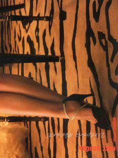 Красивая Виктория Здрок оголилась в журнале Playboy фото #11